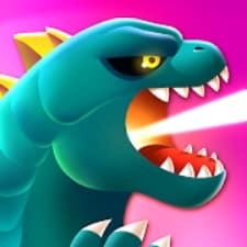 Kaiju Run на Android