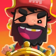 Pirate Kings на Android