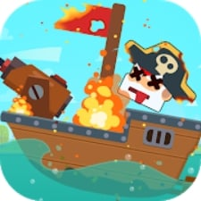 Pirates Duel на Android