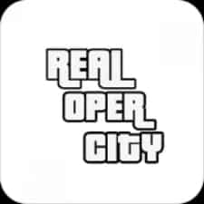 Real Oper City на Android