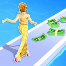 Run Rich 3D на Android