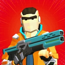 Shooter Punk на Android