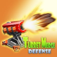 Turret Merge Defense на Android
