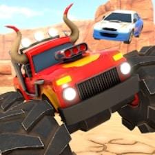 Crash Drive 3 на Android