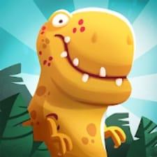 Dino Bash на Android