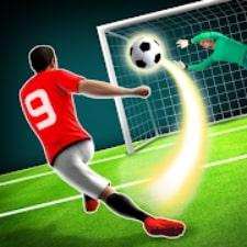 FOOTBALL Kicks на Android