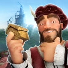 Forge of Empires на Android