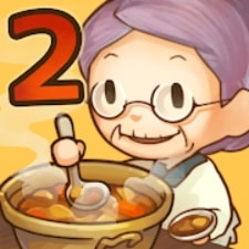Hungry Hearts Diner 2 на Android
