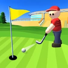 Idle Golf Club Manager Tycoon на Android