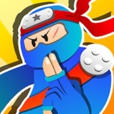 Android uchun Ninja qo'llari