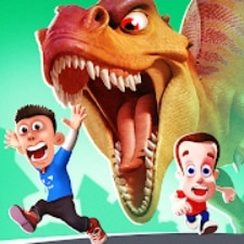 Rampage: Giant Monsters на Android
