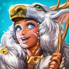 Shop Heroes Legends на Android