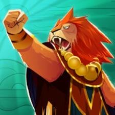 Stormbound на Android