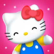 Talking Hello Kitty на Android