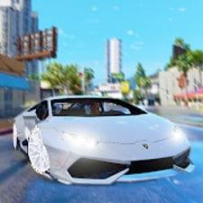 Ultra Car Driving Simulator на Android