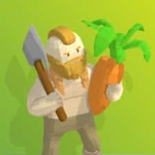 Vikings of Valheim на Android