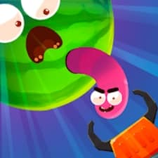 Worm Out на Android