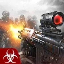 Zombie Frontier 4 на Android