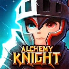 Alchemy Knight на Android