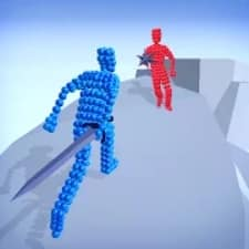 Angle Fight 3D на Android