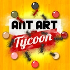 Ant Art Tycoon на Android