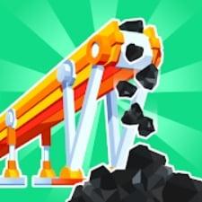 Coal Mining Inc на Android