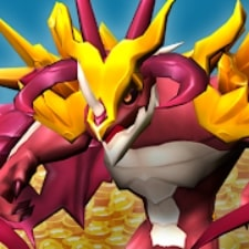 Coin Dragon Master на Android