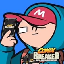 Comix Breaker на Android