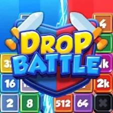 Drop Battle на Android