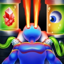 Heroes Inc на Android