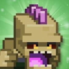 Idle Zombie Superhero untuk Android