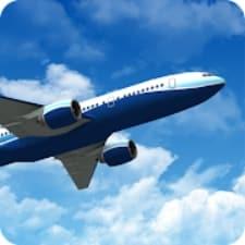 Jumbo Jet Flight Simulator на Android