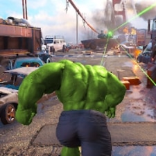 Muscle Hero на Android