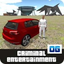 Сriminal Fun Action Game на Android
