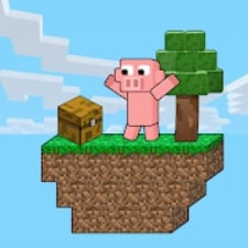 Stickman Craft на Android