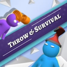 Throw & Survival на Android