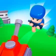 Tower War на Android