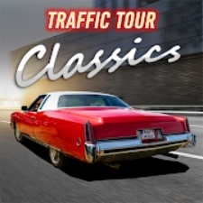 Traffic Tour Classic на Android