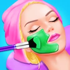 Beauty Makeover Games на Android