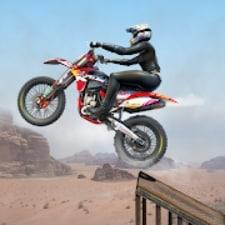 Bike Stunt 3 на Android