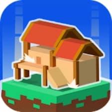 Block Building 3D на Android