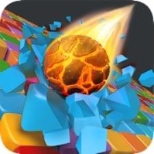 Brick Ball Blast на Android