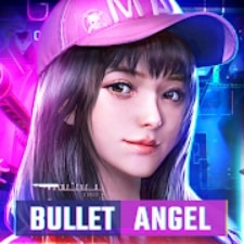 Bullet Angel на Android