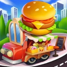 Cooking Travel на Android