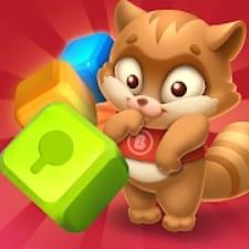 Cube Blast на Android