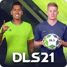 Dream League Soccer 2021 на Android