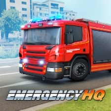 EMERGENCY HQ на Android