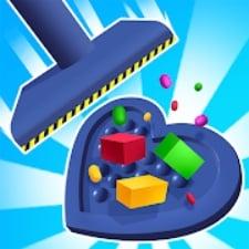 Fidget Toy Maker на Android