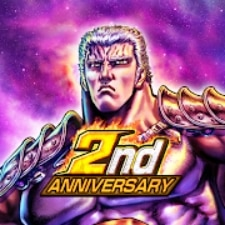 FIST OF THE NORTH STAR на Android