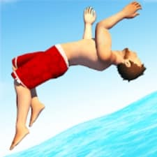 Flip Diving на Android